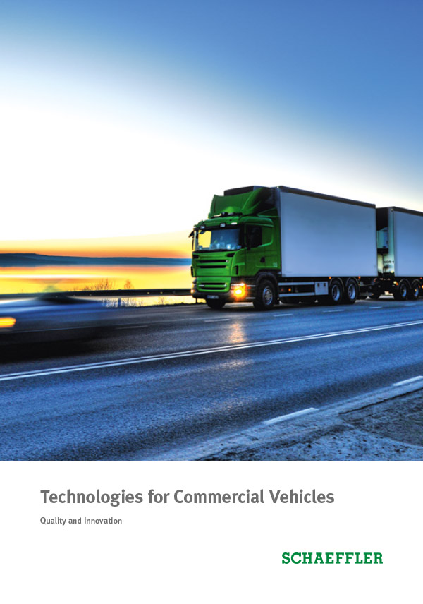 Technologies for Commercial Vehicles