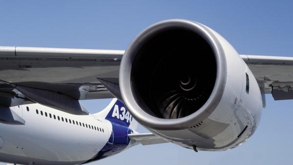トレント500エンジン、エアバスA340-500/A340-600