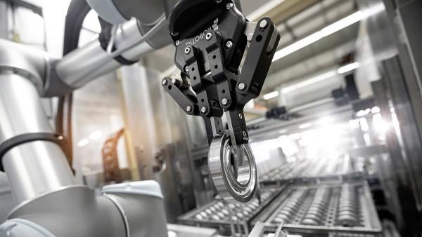 Schaeffler industrial automation solutions for robotics