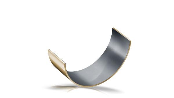 金属ポリマー複合材製すべり軸受