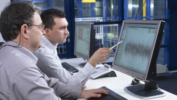 機械と装備の遠隔監視