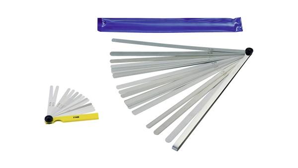 シェフラーの保守製品:測定と検査、すきまゲージ