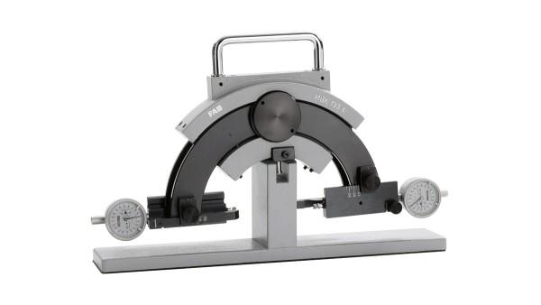 シェフラーの保守製品:測定と検査、テーパーゲージ