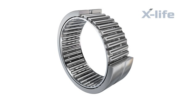 Schaeffler X-life products: INA machined needle roller bearings