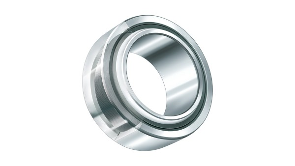 Schaeffler X-life products: INA spherical plain bearings
