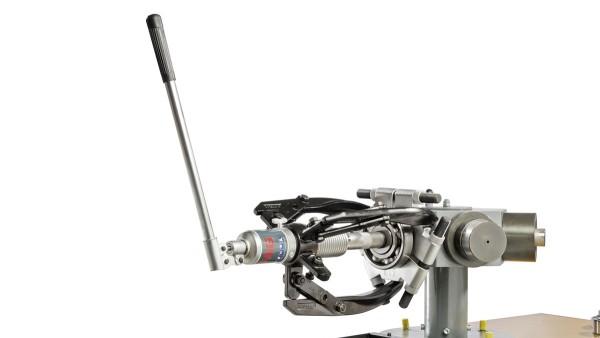 油圧式引き抜き工具