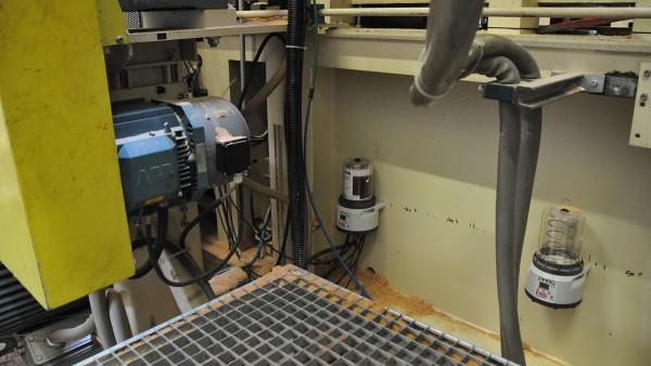 自動潤滑システムCONCEPT8
