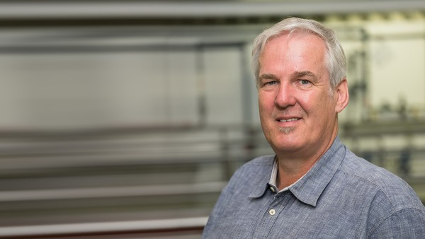 Joachim Dankwardt、ペルレン川水道協会の水調達/処理部門担当副部長